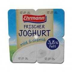 爱尔曼原味冷藏酸奶