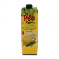莉亚葡萄柚汁1L