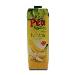 莉亚香蕉果汁饮料1L
