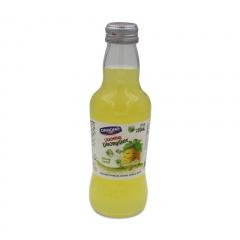 阿卡娜柠檬薄荷味充气饮料200ml